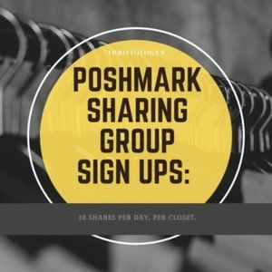 NEW GROUP IS POSTED - Thank you everyone!